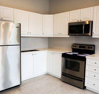 Kitchen Cabinets at Affordable Prices