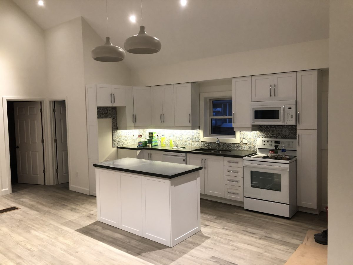4 Reasons Your Basement Needs a Kitchen