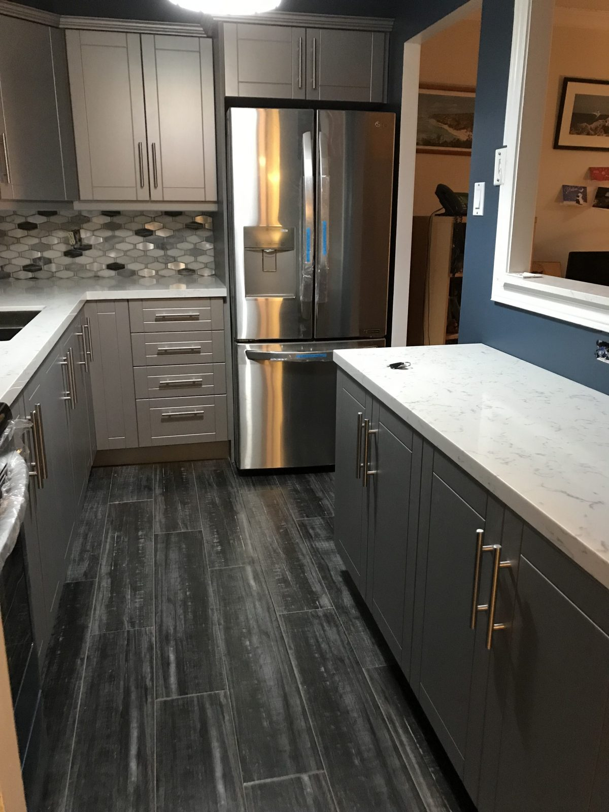 Ready-Made Kitchen Cabinets Toronto