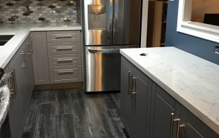 Ready-Made Kitchen Cabinets Toronto