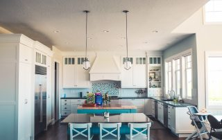 How to Make Your Kitchen Feel Bigger