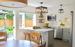 Matching Your Cabinets to the Rest of Your Interior