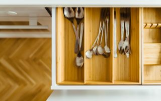 Why Soft Close Technology is the Future of Cabinetry