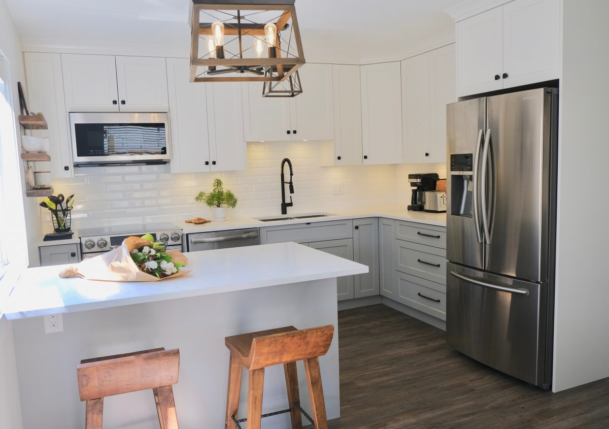 How Discount Kitchens Improves Cabinet Accessibility