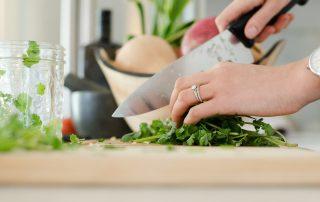 Make Family Dinner Easier with Proper Cabinets