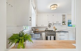 Last Minute Renovations Are Easy with Discount Kitchens