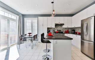The Best Cabinet Source for Contractors in Toronto