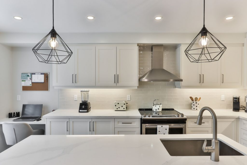 Why It's Time to Buy New Kitchen Cabinets