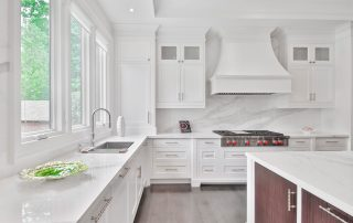 Shaker Cabinets for Your Kitchen Remodel