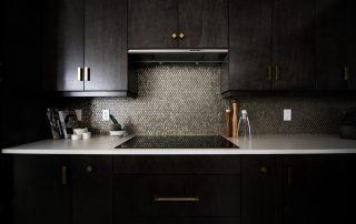 Kitchen Backsplashes That Match Your Cabinets