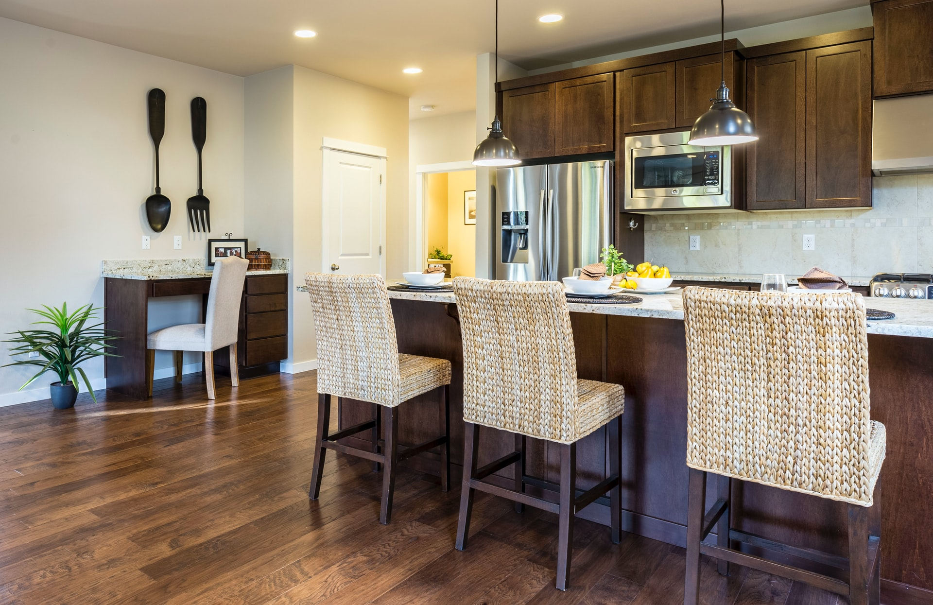 The 6 Steps to a Successful Kitchen Remodel